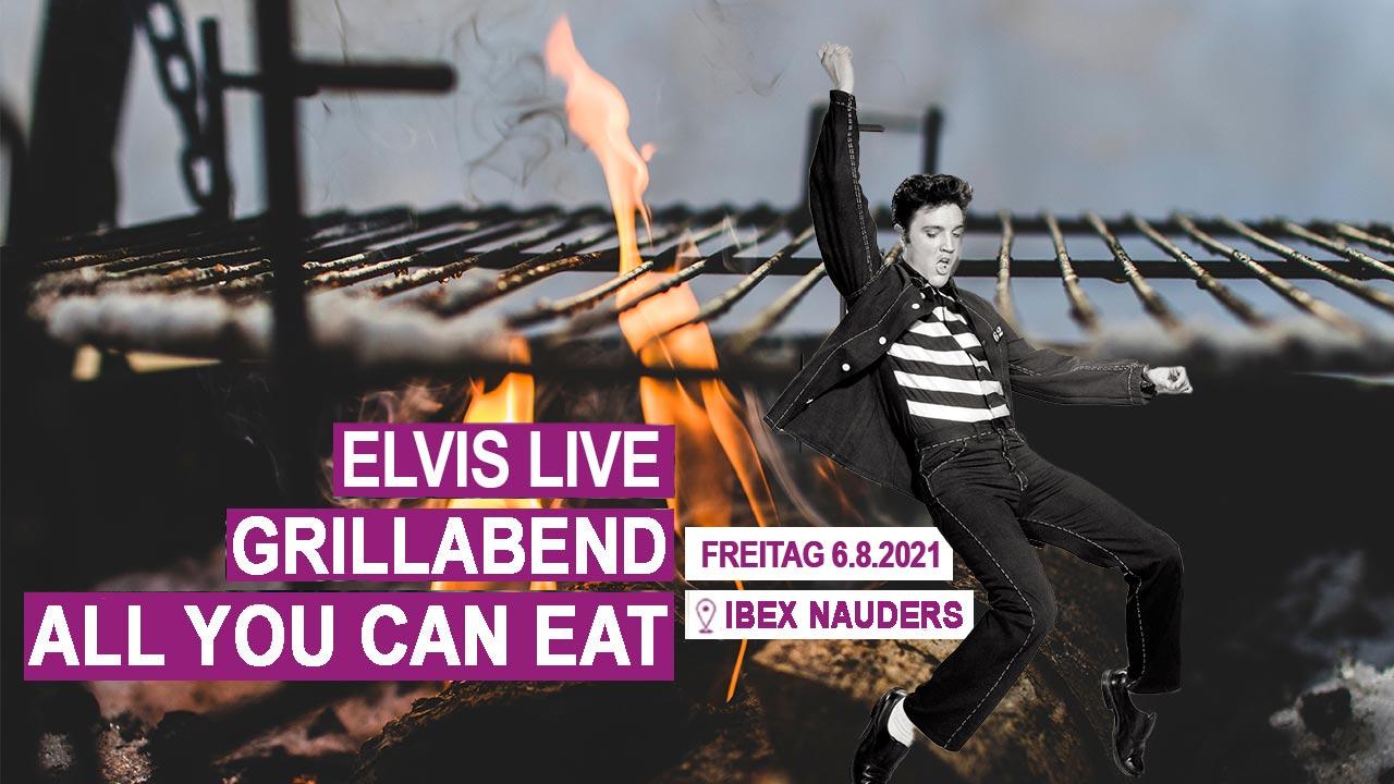 Elvis webseite 6.8